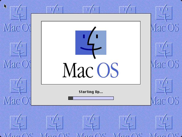 WinWorld: Mac OS 8 8 0