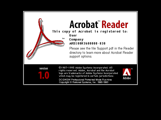 winworld acrobat reader 1