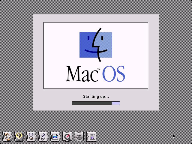 WinWorld: Mac OS 7 7 5