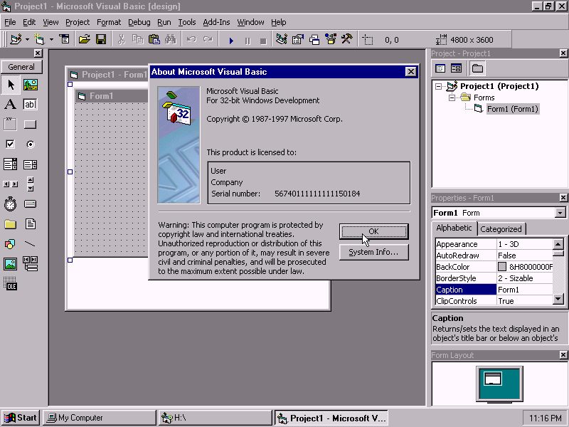 visual basic 6 download gratis italiano