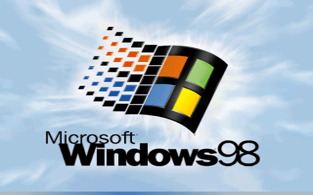 WinWorld: Windows 98 Second Edition