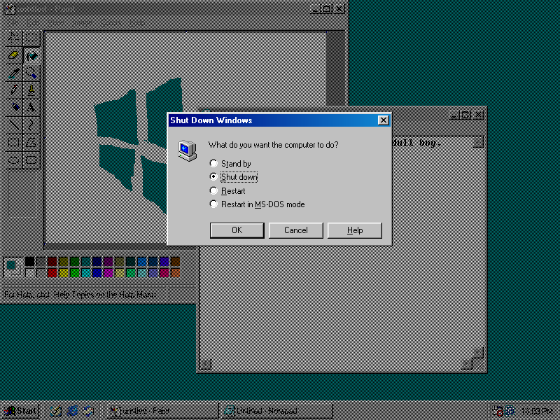 WinWorld: Hasta la vista, Windows 98 SE