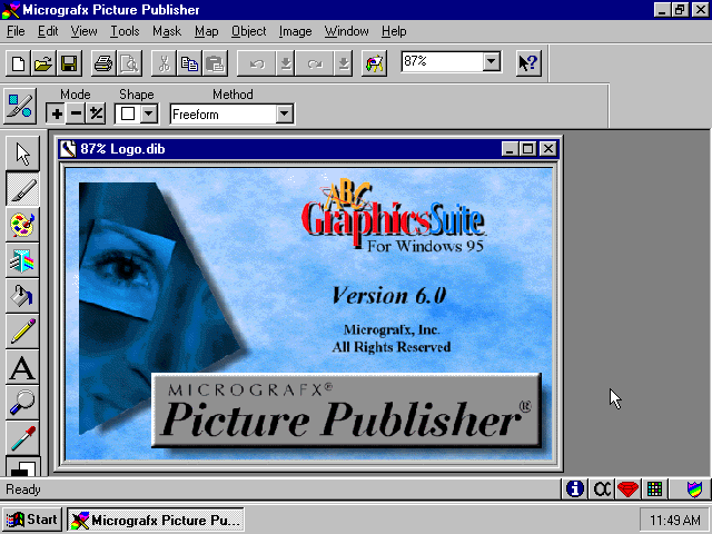 micrografx picture publisher