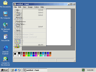 Fading Menus in Windows 2000