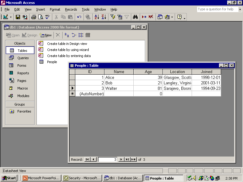Microsoft Office XP (2002 Beta) - Stats, Downloads and Screenshots ...
